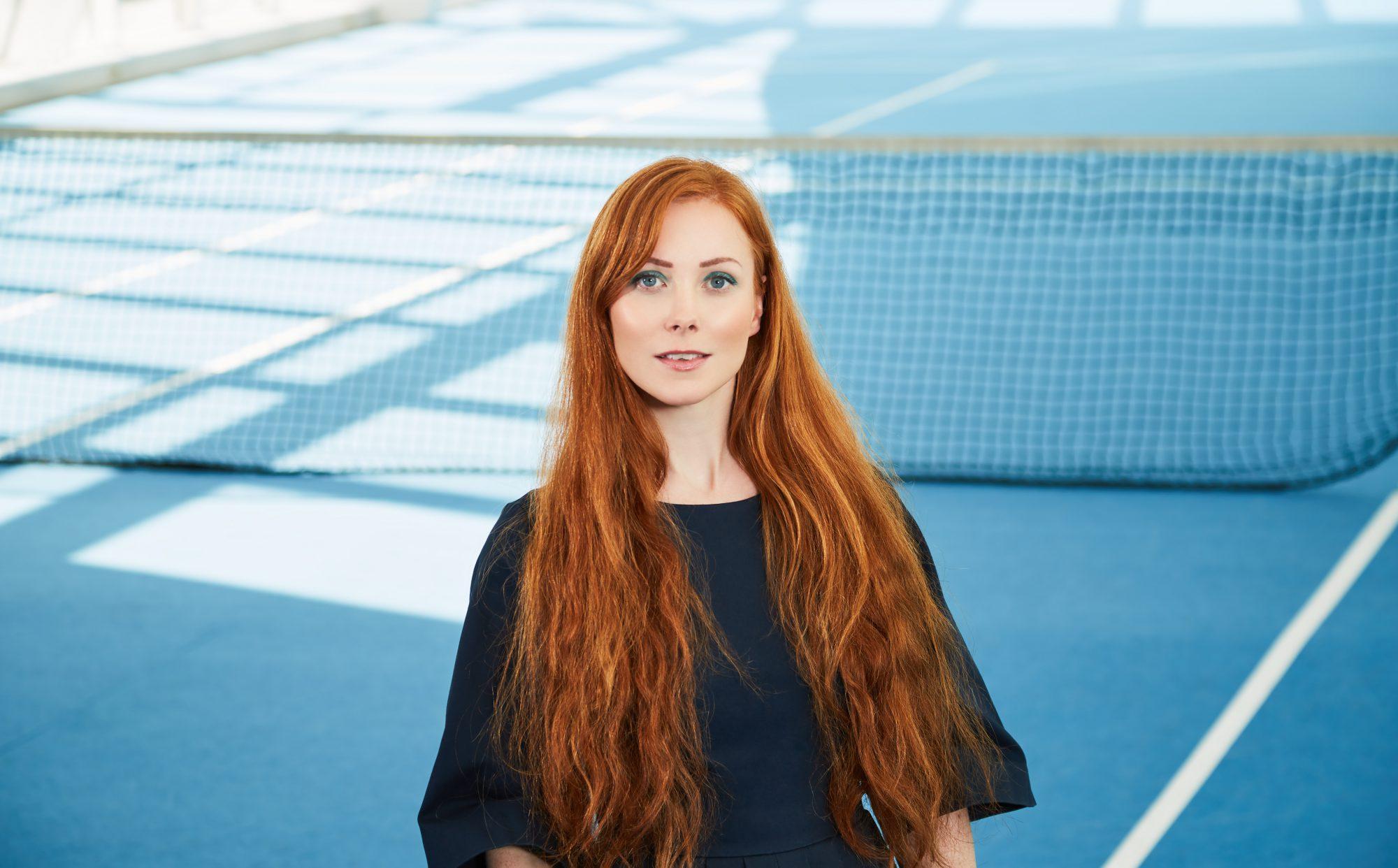 Hilde Annine Hasselberg